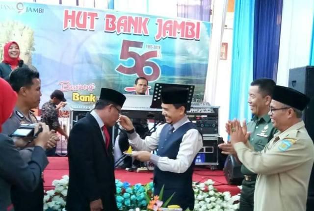 Photo of Adirozal : Bank Jambi Harus Terus Mendukung Pembangunan Daerah