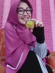 Deti Herlina Amir, M.Pd Owner Rumah Cantik Bintang Batrisyia