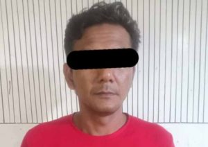 Gelapkan motor dealer, warga Sungai Bahar ditangkap