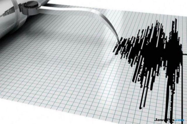 Photo of Gempa Banten Disebabkan Pergerakan Lempeng Indo-Australia