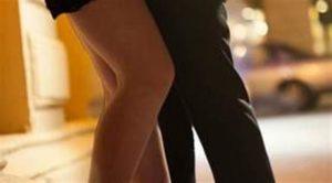 Ilustrasi: Mucikari prostitusi online