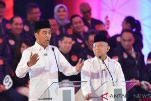 Jokowi-Maruf