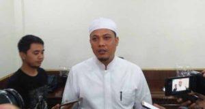 Ketua DPRD Kota Jambi Nasir (serujambi.com)