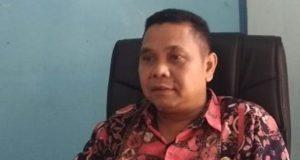 Kabid Pendidikan Dasar (Dikdas) Dinas PdK Batanghari, Zulpadli.