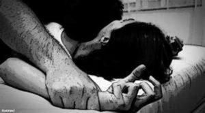 Ilustrasi: Pemerkosaan