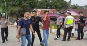 Lagi, Polisi Obrak-abrik Pulau Pandan, 9 Pengguna Narkoba Diamankan