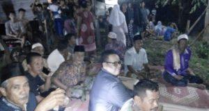 Afrianti Warga Pemayung Yang Tenggelam di Sungai Batanghari Belum ditemukan
