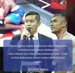 Alwin Kincai
