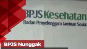 BPJS Nunggak