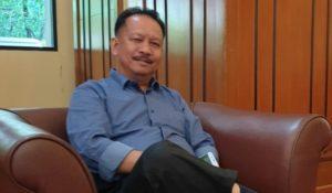 Darifus Kepala Dinas Badan Penanggulangan Bencana Daerah Kerinci