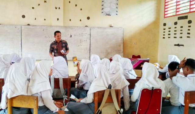 Photo of STIE SAK Promosi Kampus di 3 Kabupaten Tetangga
