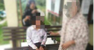Seorang Anak Gadis Diperkosa dan Dianiaya OTK di Batang Merangin Kerinci