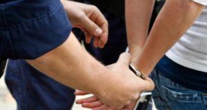Ilustrasi; Pembobol Konter HP Ditangkap Polisi