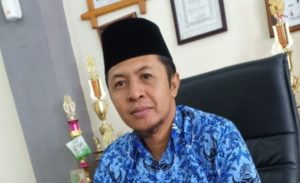 Iwan Suwindra Direktur RSU MH Thalib Kerinci
