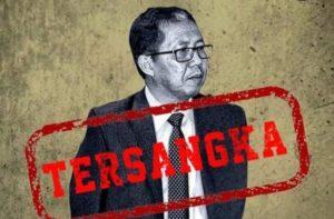Joko Driyono Ketua PSSI Jadi Tersangka