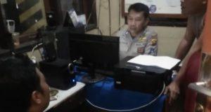 Jufrizal Kades Pelompek Kerinci Dilaporkan ke Polisi
