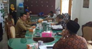 Komisi III DPRD Batanghari Minta Segera Diperbaiki Jalan Nasional yang Rusak