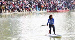 Menteri Kelautan dan Perikanan Republik Indonesia Susi Pudjiastuti