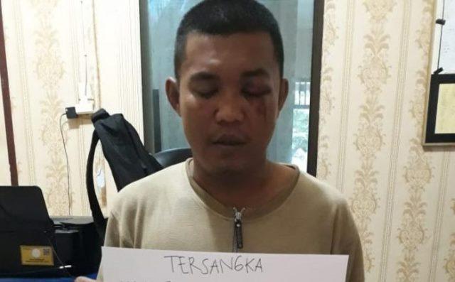Photo of Miliki Ekstasi dan Sabu, Rico Diamankan Dikamar Kos