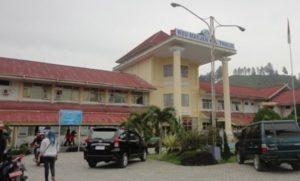 Rumah Sakit Umum (RSU) MH Thalib Kerinci