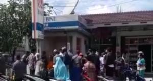 Polisi Ciduk Pelaku Pembobol ATM di Sungai Penuh