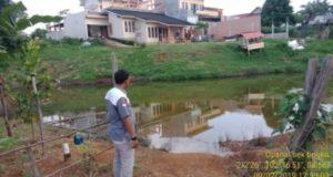 Lokasi Penemuan Korban Tenggelam