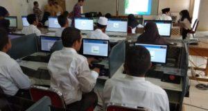 Seleksi PPPK yang dilaksanakan oleh Pemerintah Tanjung Jabung Barat
