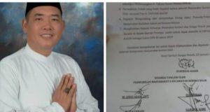 Puluhan Tomas Kerinci Sepakat Dukung Tafyani Kasim Untuk DPR RI