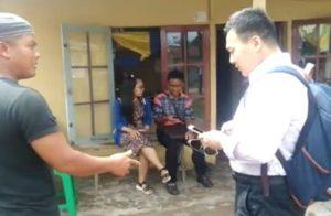 Enam Warga Korea Penyebar Ajaran Saksi Yehuwa di Jambi