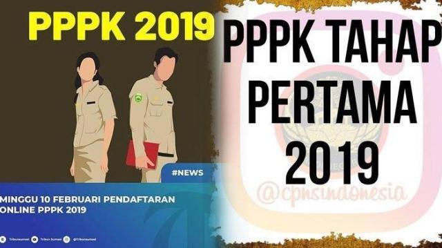 Rekrutmen PPPK