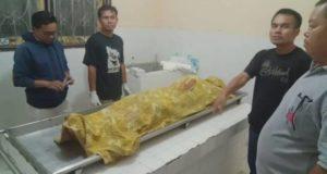 Aan Warga Merangin Dibunuh Keluarga Istrinya, Lantaran Lakukan KDRT