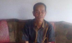 Bahari Warga Semerah yang Membeli TKD dari Yani Kades Pondok Siguang