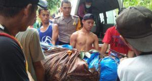 Hermanto Warga Merangin Ditemukan Meninggal, Setelah 5 Hari Menghilang
