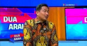 KPK Juga Amankan Anggota DPR RI dari Golkar