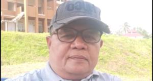 Murlinus Ketua STIA Nusa Kerinci