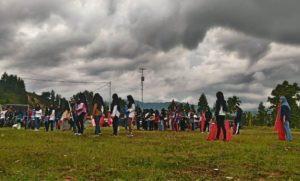 Pelajar Bakal Ramaikan Penutup TMMD Ke 104 Kodim Kerinci