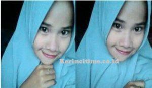 Rina Wati Gadis Tamiai Kerinci Dikabarkan Hilang Seminggu Lalu