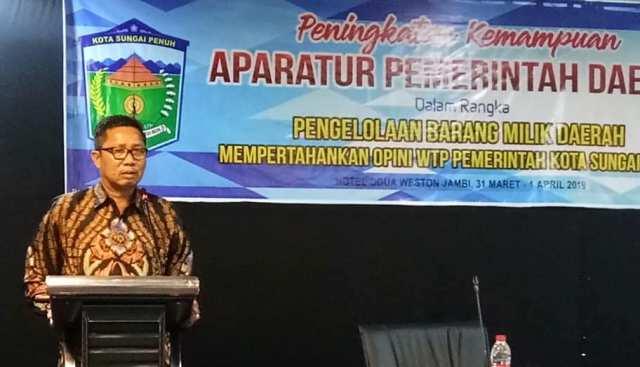Photo of Sekda Munasri : Pengadaan Barang dan Jasa Harus Bermanfaat Maksimal