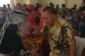 Tafyani Hadiri Pelantikan DPC HARPI Melati Kota Sungai Penuh