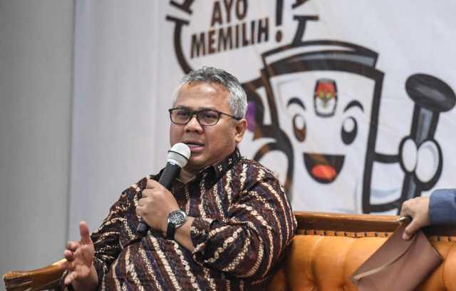 Photo of KPU Tegaskan Boleh Nyoblos Setelah Pukul 13.00 Wib