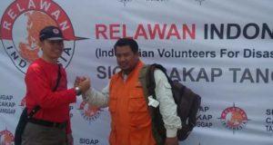 Chairul Walid Aktifis Kemanusiaan bertarung menuju Senayan