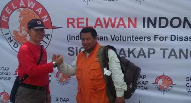 Photo of Chairul Walid Aktifis Kemanusiaan Bertarung Menuju Senayan