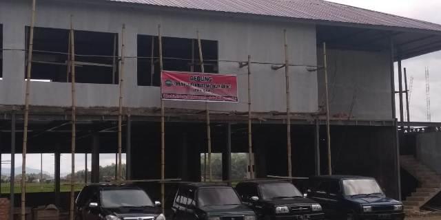 Photo of Komitmen Tingkatkan Potensi Generasi Muda, HTK Bangun Gedung Pemuda Kreatif