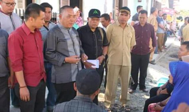 Photo of Lebih 15 Ribu Masyarakat Sudah Terima KKC dari HTK, Ini Manfaatnya