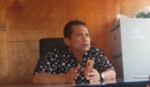 Herman Syahyadi Kepala Bidang Keuangan dan Aset Desa