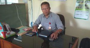 Jafrial DPT calon Anggota Legislatif DPRD dapil 3 dari Partai Demokrasi Indonesia Perjuangan (PDIP) nomor urut 4