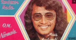 Maestro Keroncong Mus Mulyadi Tutup Usia