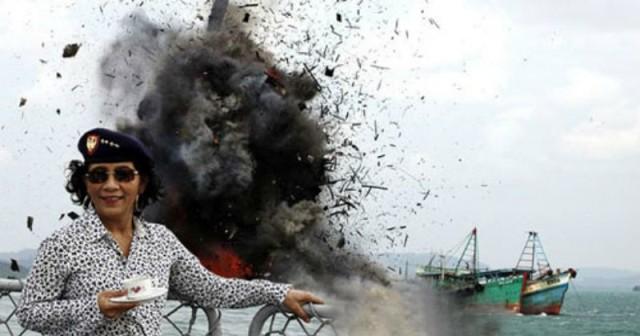 Photo of Konsisten Bela Lautan, Indonesia Jadi Sorotan Dunia