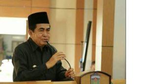 Wali Kota Sungai Penuh AJB