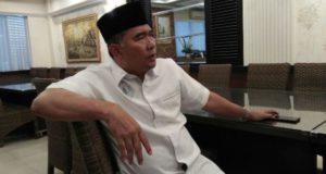 Wali Kota Jambi Syarif Fasha